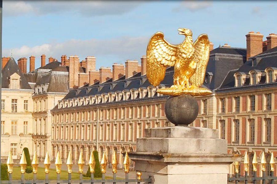 Vidéo teaser Château de Fontainebleau