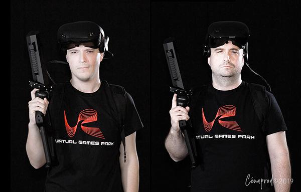 VARONIA SYSTEMS – Hyper réalité virtuelle